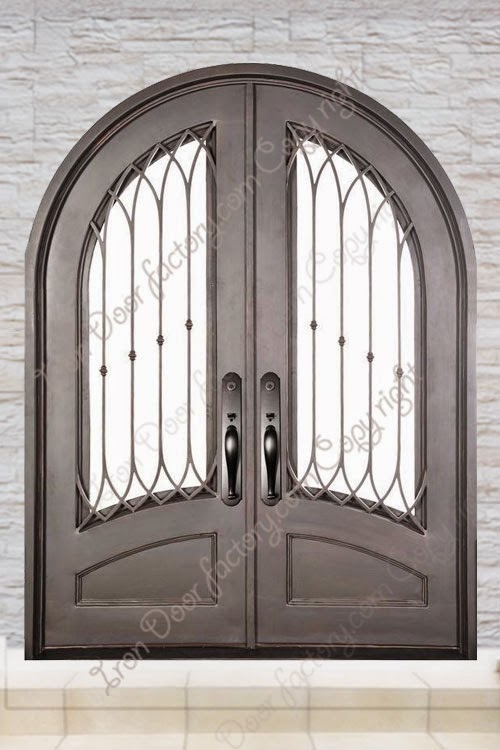 exterior iron doors los angeles