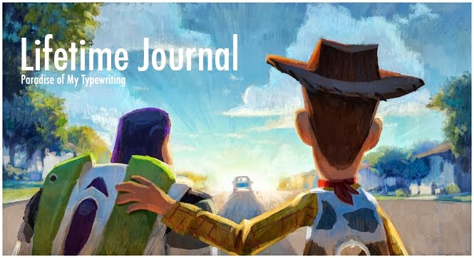 Lifetime Journal