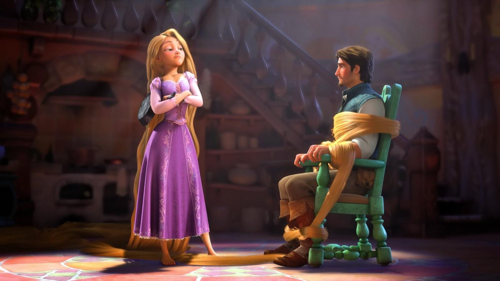 My Five Favorite Disney Animated Films