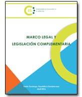 """Publicación CES """"Marco Legal y Legislación Complementaria"""""""