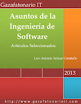 Libro: Asuntos de la Ingeniera de Software