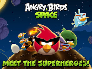 Free Download Angry Birds Space Terbaru Full Version 2012 For PC