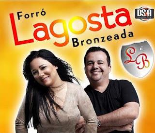 LAGOSTA BRONZEADA NO DANADIM OUTUBRO DE 2013