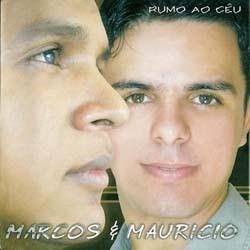 Marcos e Mauricio - Rumo ao Céu Voz e Playback