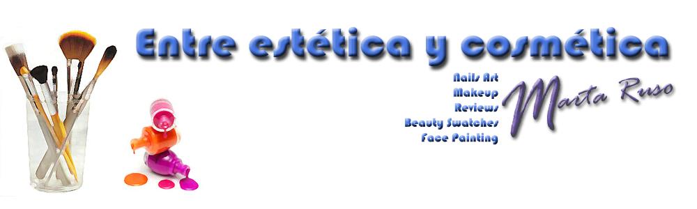 Entre estética y cosmética