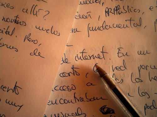recomendaciones para escribir un blog