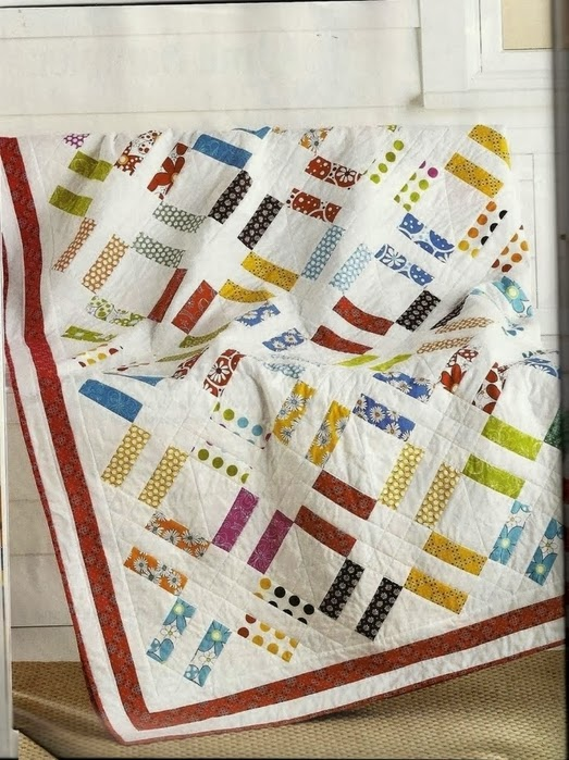 Patchwork Quilts and more.
