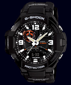 G-Shock Digital Compass GA-1000-1A