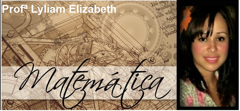 Profª Lyliam Elizabeth