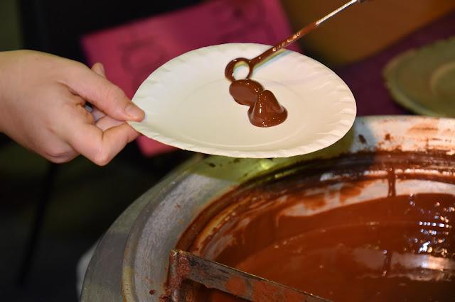 SALON DU CHOCOLAT KAMISHIBYBREIZH #salonduchocolat #kamishibybreizh
