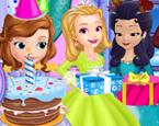 Prenses Miranda Doğum Günü Partisi Yeni