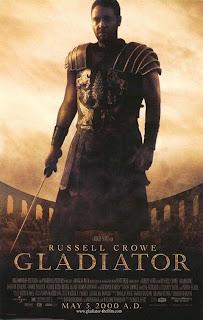 Ver pelicula online:El gladiador (Gladiator) 2000