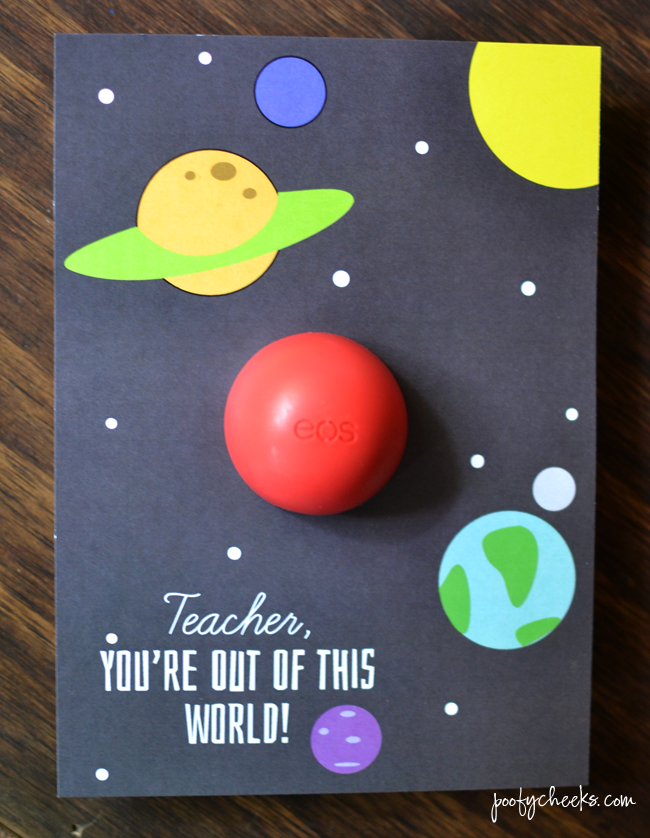 EOS Out of This World Teacher Appreciation Printable