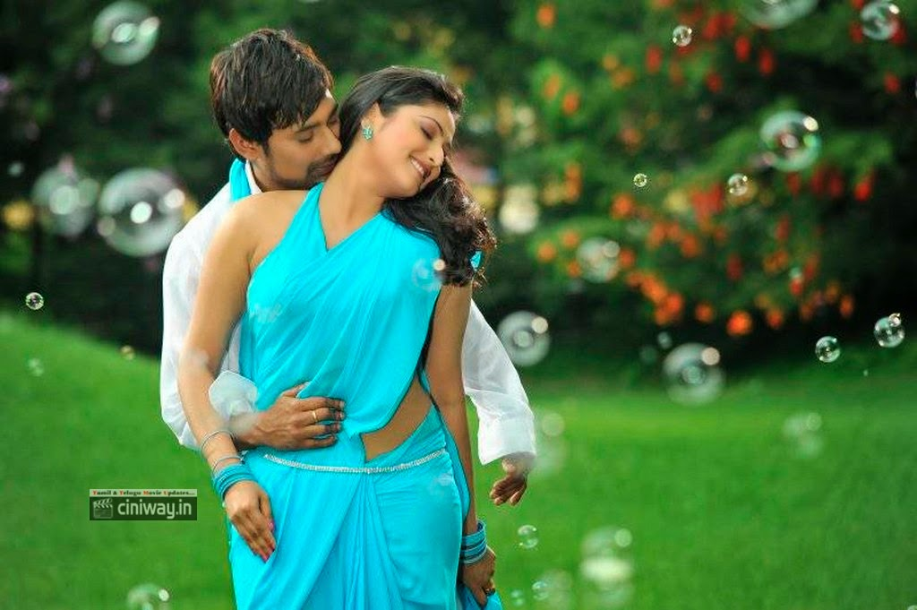 Varun-Sandesh-Haripriya-Ee-Varsham-Sakshiga-Telugu-Movie-Stills