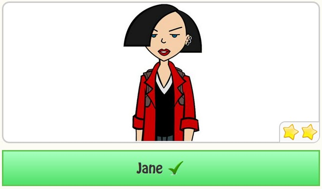 The Logo Game Facebook Answers Bonus Pack Cartoon Characters 1