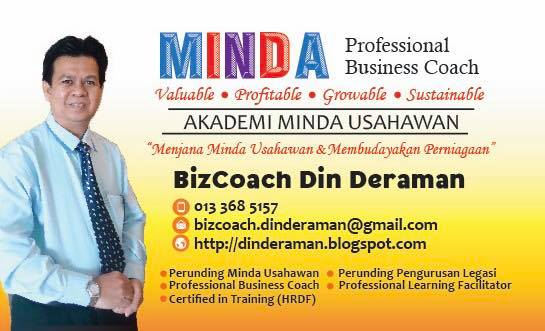 Professional Business Coach