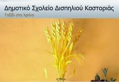 Δισπηλιό Καστοριάς-Το χωριό μας