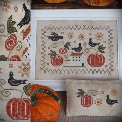 Crows & Pumpkins
