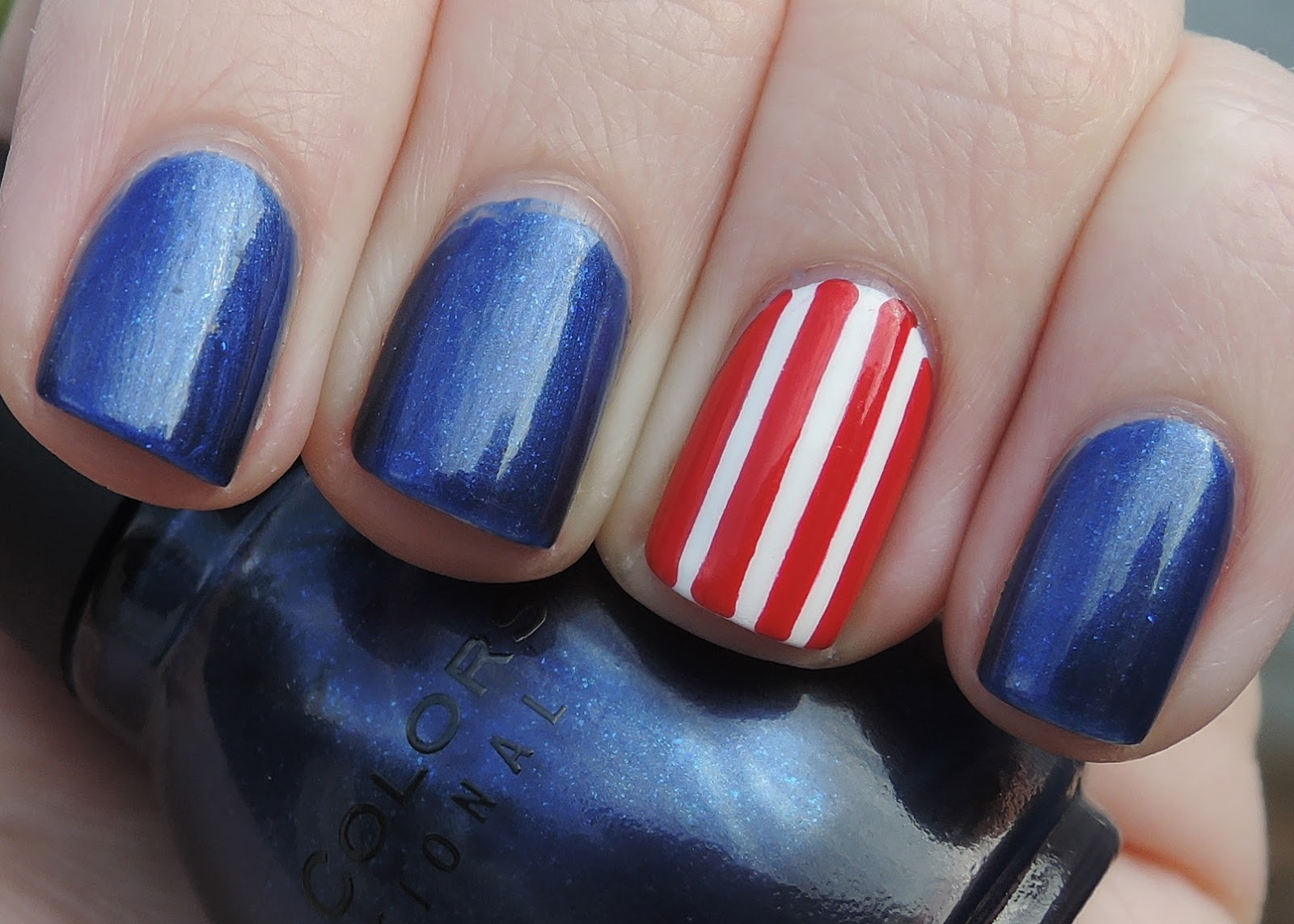 My Life in Polish: SinfulColors Having A Blast Review ...