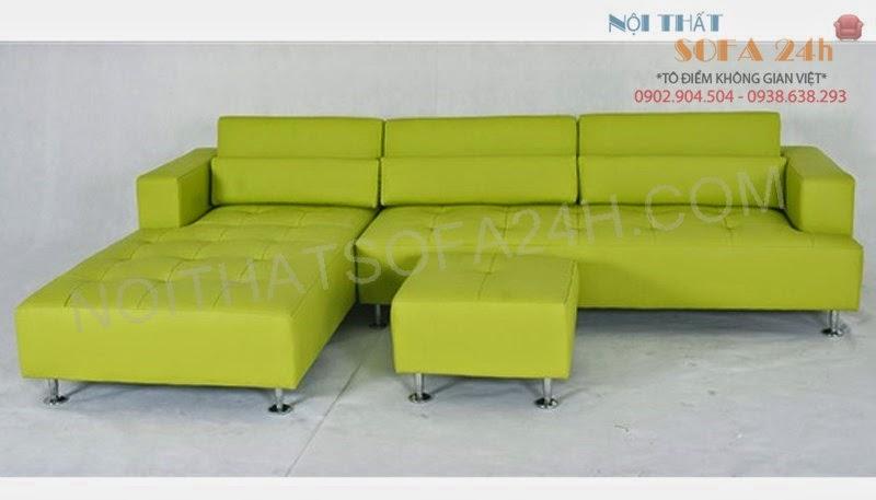 Sofa góc G204