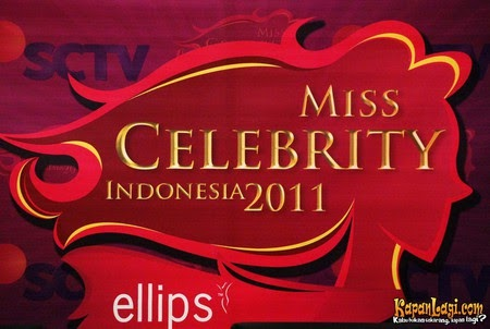 Miss Celebrity Indonesia - Wikipedia bahasa Indonesia ...