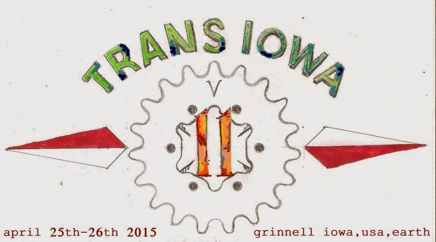 THE TRANS IOWA RACE V.11