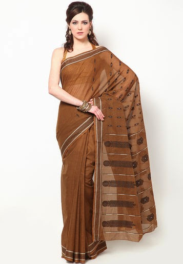HAND LOOM SAREE