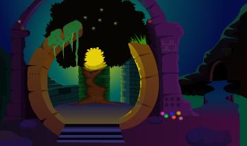 TheEscapeGames War Cave T…