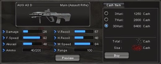 Senjata Pointblank