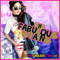 I'm one of the Fabulous Stains!