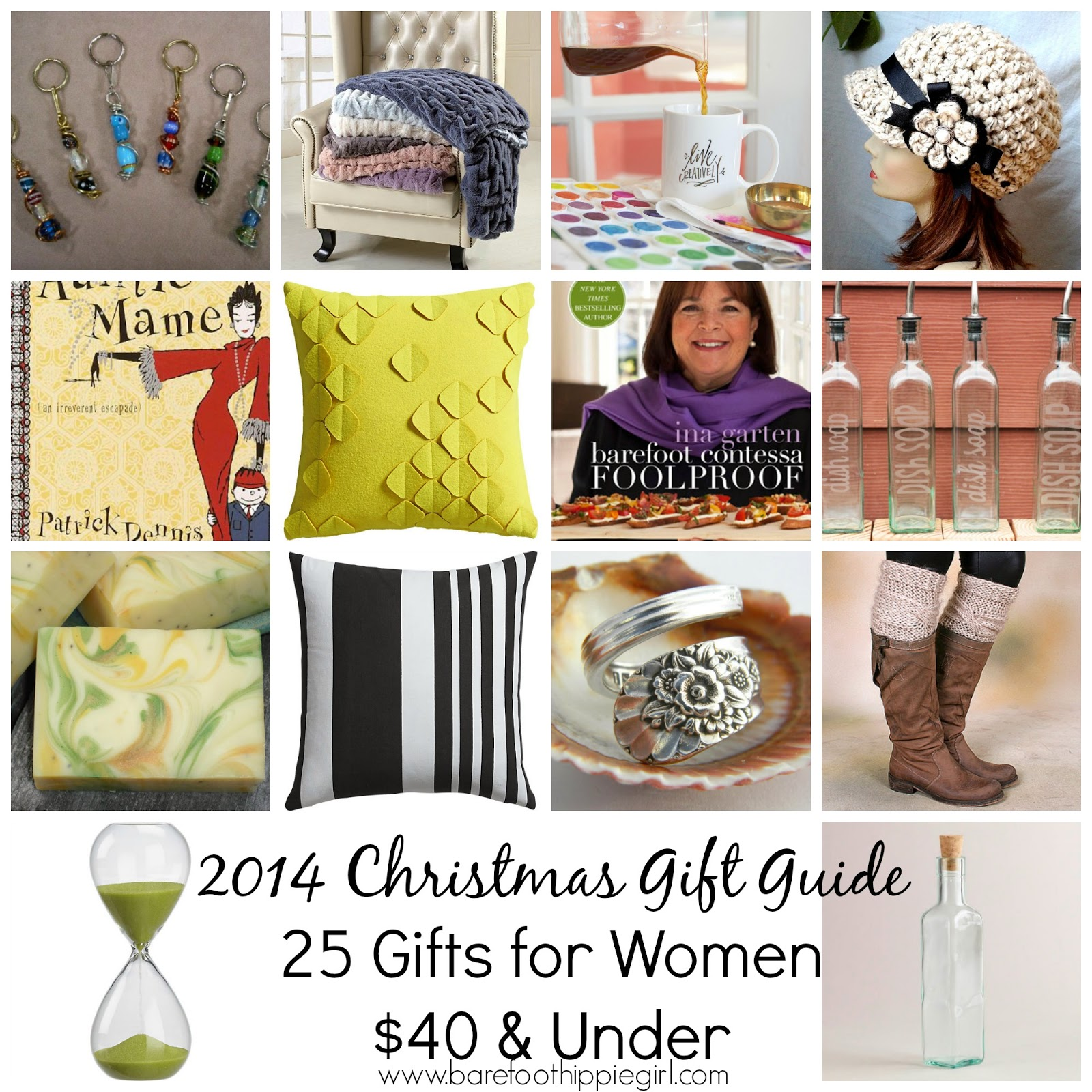 Xmas Gifts For The Woman Who Has Everything Holiday Gift Guide for Women