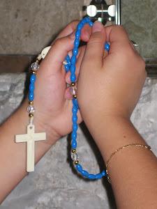Donate Rosary Beads