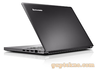 Harga Laptop LENOVO September 2013