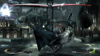 Injustice Gods Among Us Ultimate Edition-Black Box For Pc Terbaru screenshot