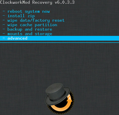 Cara Install Cwm Recovery Andromax C