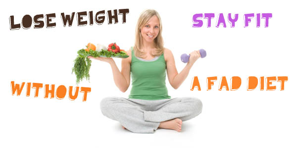 How to lose weight in 2 weeks without dieting picture 4