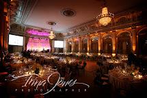 Trina Jones Bal Des Berceaux Plaza Hotel