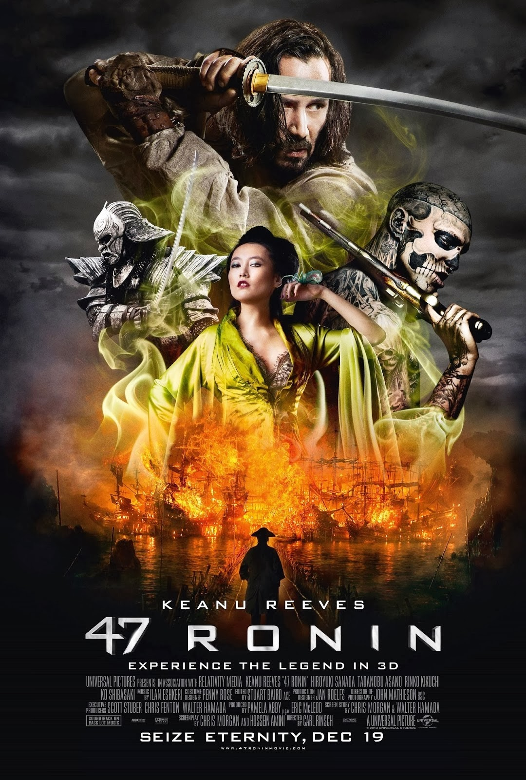 47 Ronin Full Movie Download Free