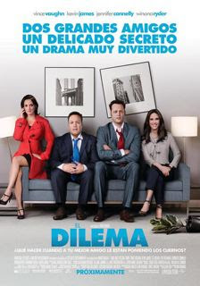 El Dilema – DVDRIP LATINO