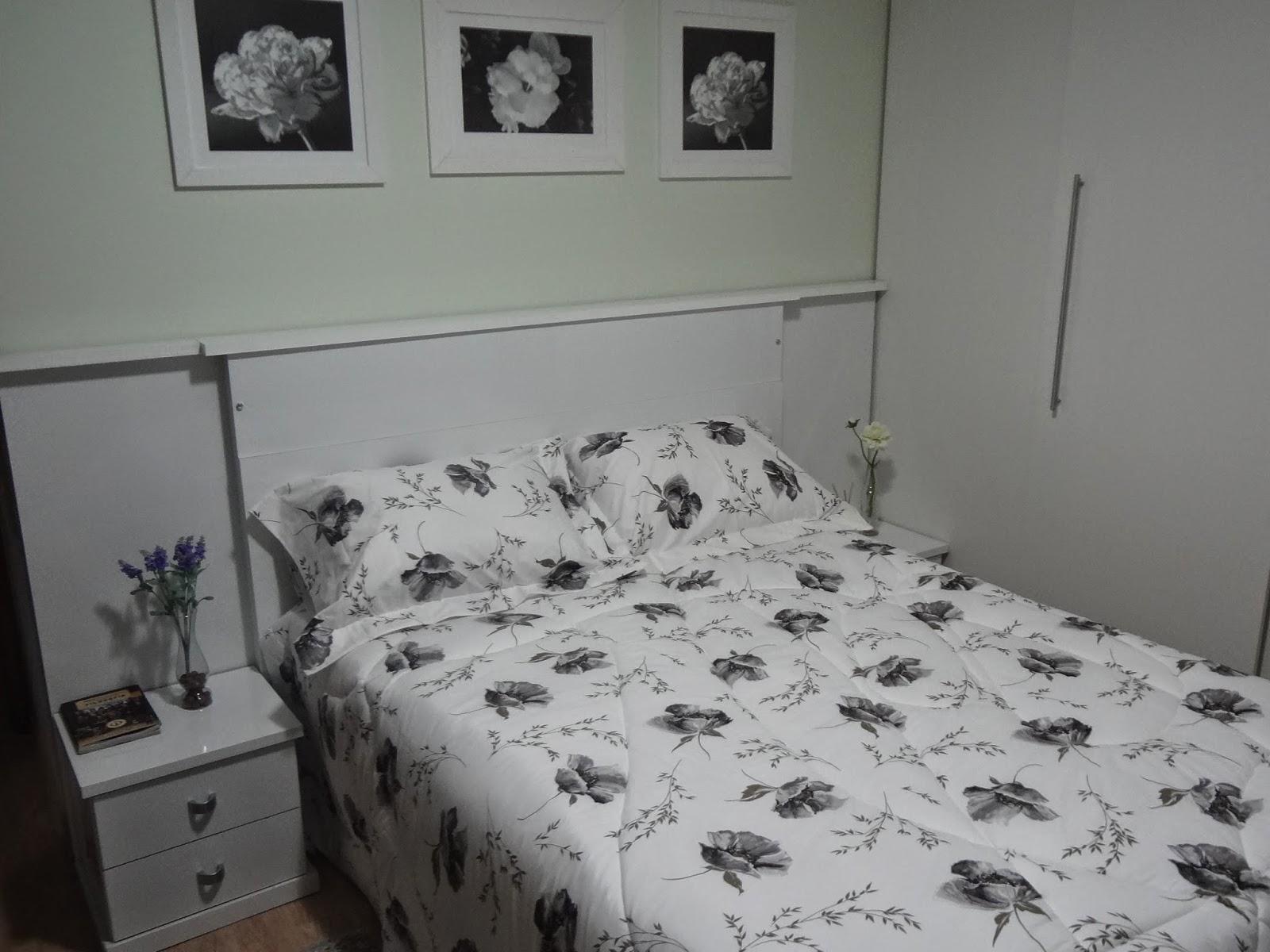 #574E46 Minha Kasinha: Tour Suíte de Casal 1600x1200 píxeis em Como Decorar Uma Suite