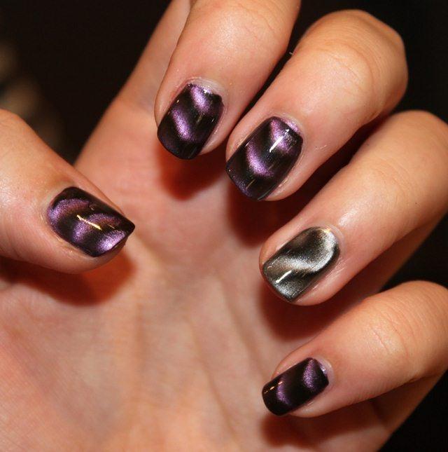 Fashionista Metallic Paint