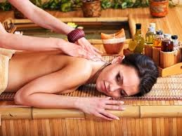 Body Massage Services in Kalkaji