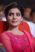 Samantha latest Photos Gallery at Autonagar Surya Audio-thumbnail-10