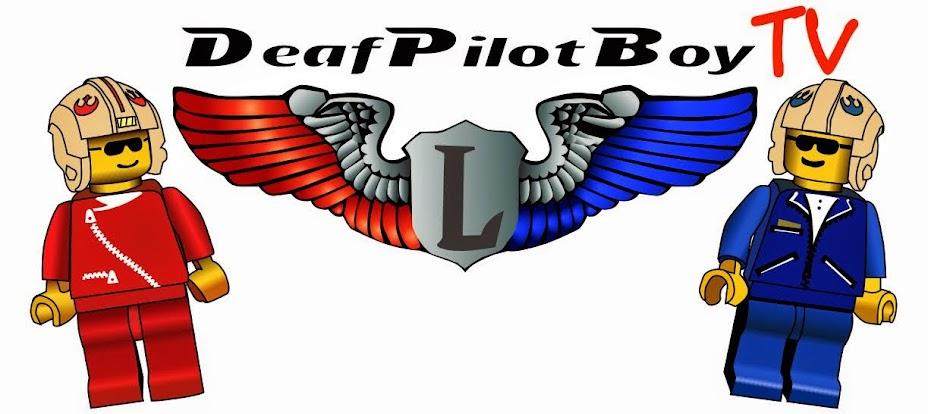 DeafpilotboyTV