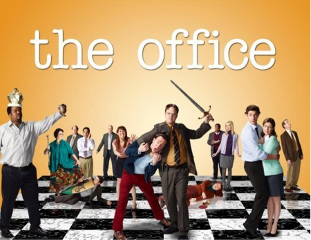 The Office - Watch Full Episodes and Clips - TV.com