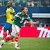 México 3-1 Ecuador; se fractura Montes y queda fuera del Mundial