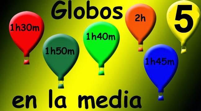 5 dias media maraton leon