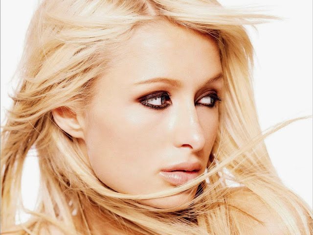 Paris Hilton Wallpapers Free Download