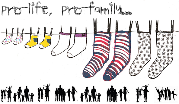 prolife profamily