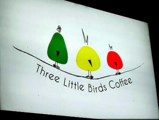 three little burd coffee